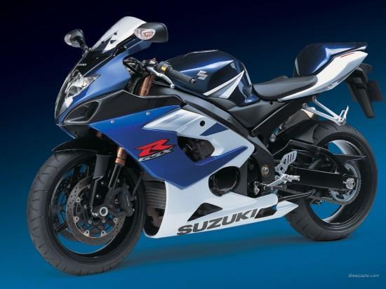 No 5 Suzuki GSXR1000Motors 999... Autors: esesmudonors Top 10 Ātrākie Moči >>>