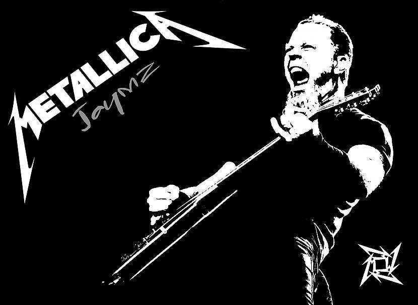 Visgrūtāk grupai bija... Autors: LifeFucker Leģenda- Metallica.