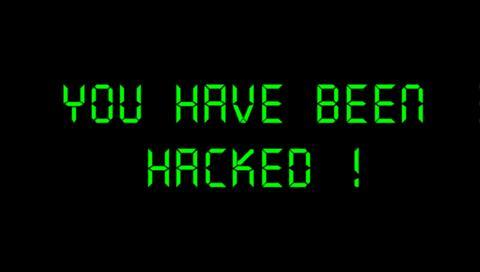Hakeri ir mums visapkārt... Autors: KalKibucheK Hakeri...