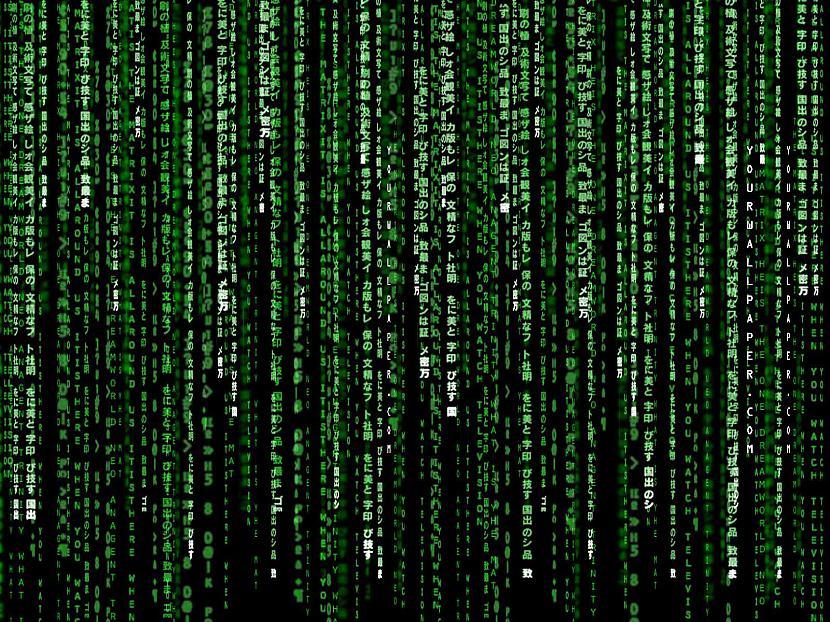 Hakot var gandrīz ar jebkuru... Autors: KalKibucheK Hakeri...