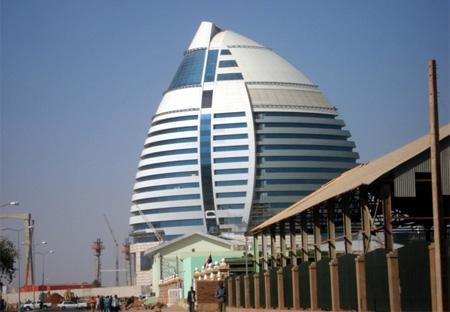 Burj Al Fateh  Autors: reinars22 Pasaules skaistākās celtnes.