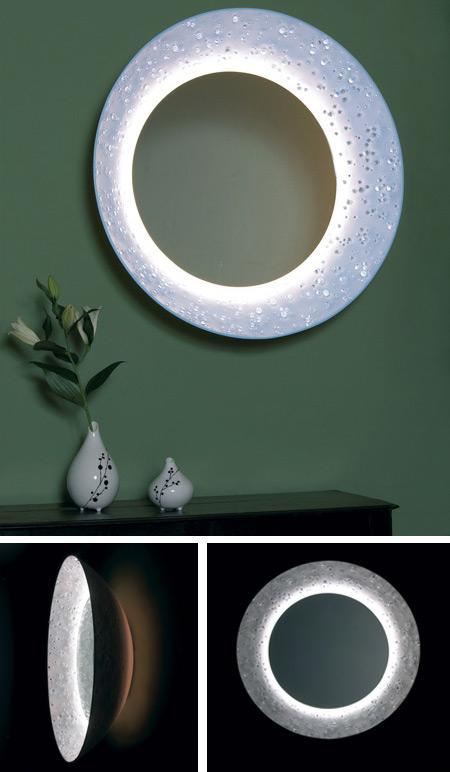 Aptumscaronots... Autors: AldisTheGreat 10 Neparasti spoguļi.