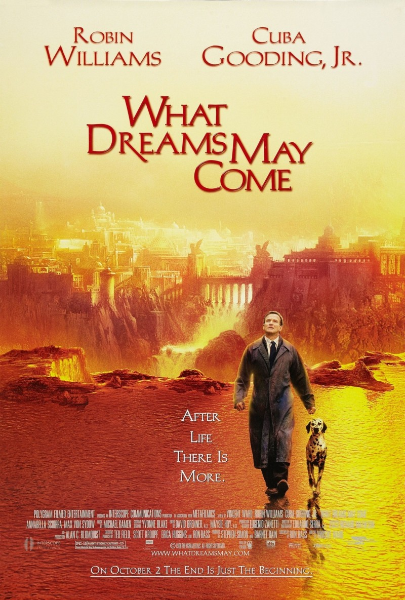 What Dreams May Come [Latino]