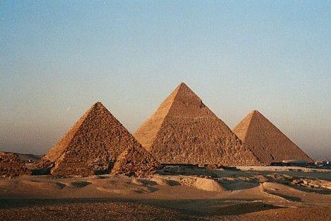 Muitas noteikumi Atļauts... Autors: Fosilija Īsumā par Ēģipti...