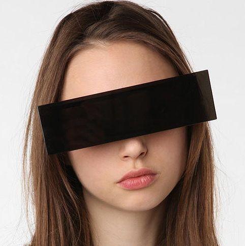 Autors: zarna100 Foršas un dīvainas saulesbrilles!