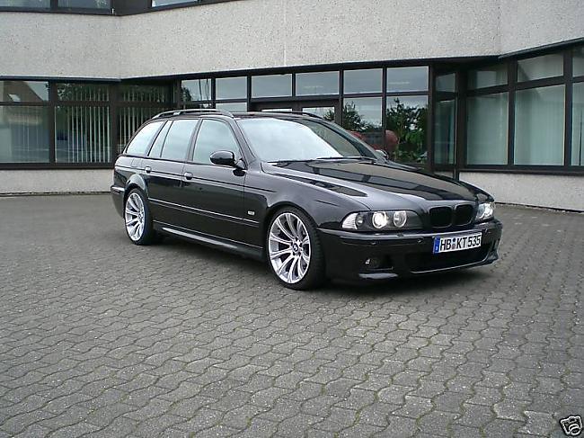 Biežākie atteikumi un... Autors: Mr Cappuccino BMW E39 (1995 - 2004)