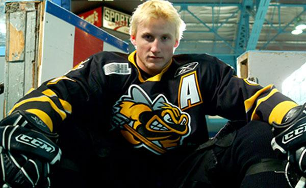 2006 Gadā ar pirmo kārtas... Autors: stammer NHL Superzvaigzne - Stīvens Stamkoss
