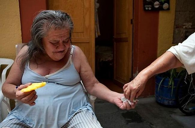 Pansionāts prostitūtām uzcēla... Autors: lucifers Pansionāts izbijušajām prostitūtām