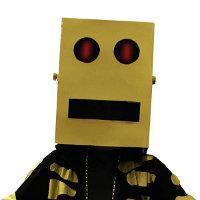 Shufflingdejo Autors: snop1451 How to make lmfao robot head.