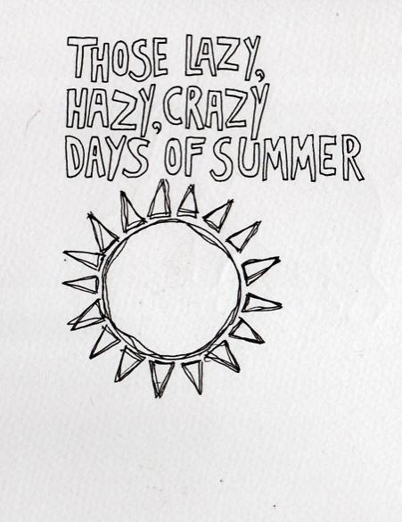 Autors: 8 Summer:)