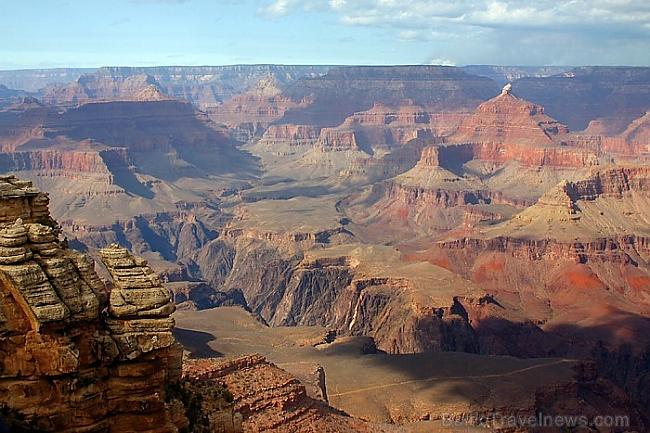 Lielais Kanjons ir viens no... Autors: APJUNSENO Elpu aizraujoši dabas skati