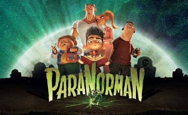 ParanormansFilma iznāks... Autors: wurry Filmas drīzumā..3