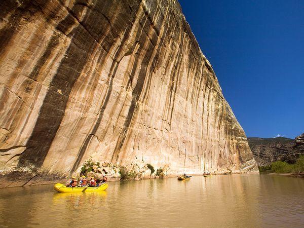 Braucies ar laivām pa Jampas... Autors: Fosilija 10 Interesantas tūrisma vietas !!!