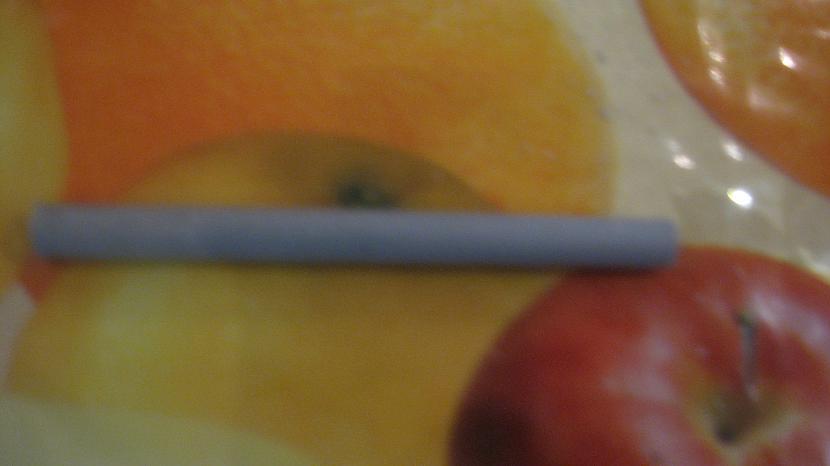 Nogriežam flomasterim abus... Autors: kristapula Šaujamais. ;)