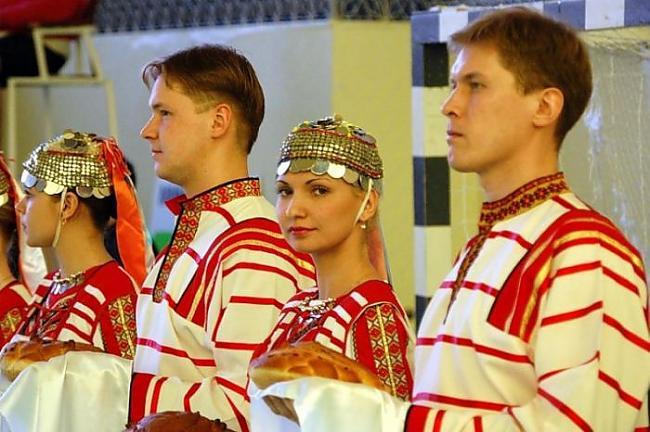 Autors: Fosilija Sumo Krievijā