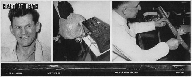 Pēdējais sirdspukstsBija 1938... Autors: Moonwalker Nogalināt zinātnes labā?