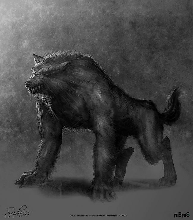 Autors: Devila666 Darkness