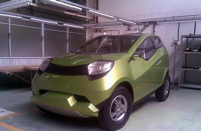 LADA SUV Autors: PallMall Neglīti auto.