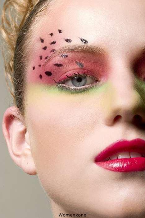 Autors: hairycloud Make up.