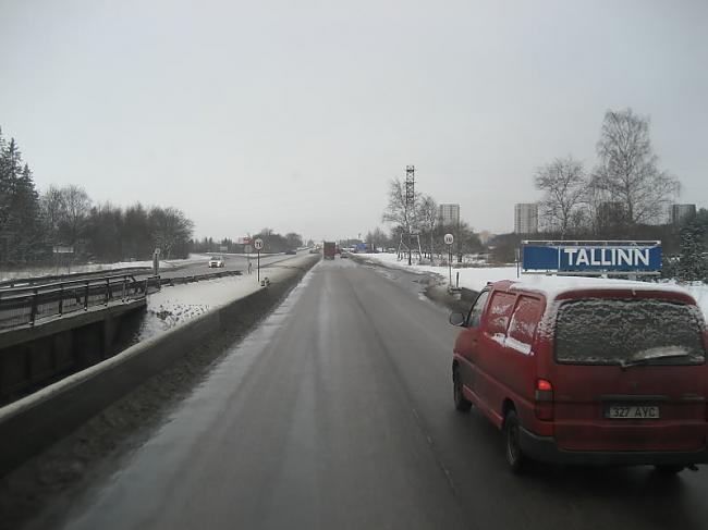 Igaunija Kopumā 57500km ar... Autors: estrella Eiropas ceļi. 3. daļa.