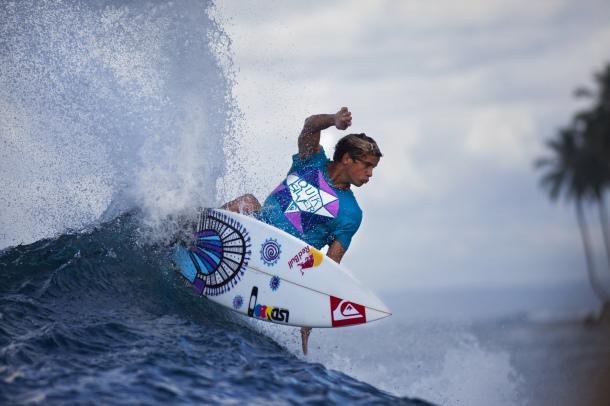 Sponsori Nike footwear and... Autors: whosays Best Male Surfers 2012