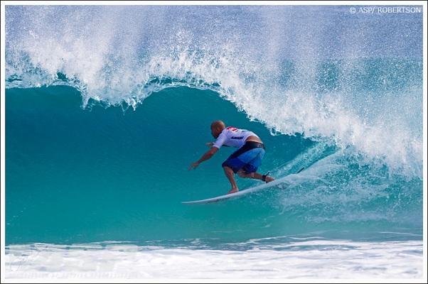 Sponsori Quiksilver wetsuits... Autors: whosays Best Male Surfers 2012