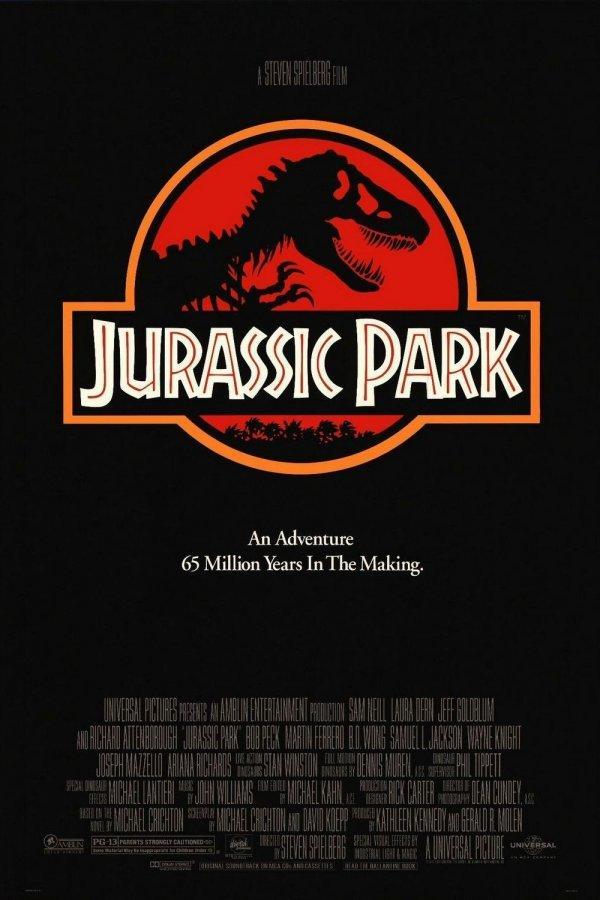 Jurassic Park 3D Autors: Cherijs Topošās 2013. gada filmas. Part 2