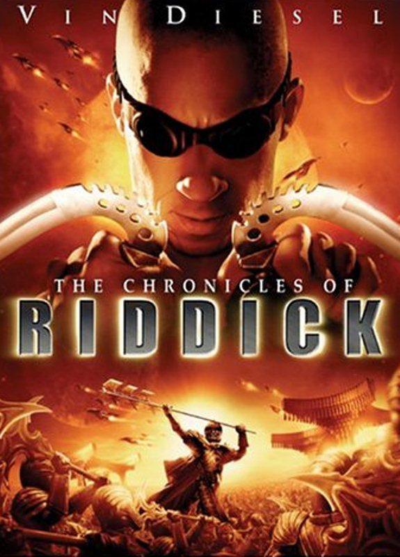 Untited Chronicles Of Riddick... Autors: Cherijs Topošās 2013. gada filmas. Part 2