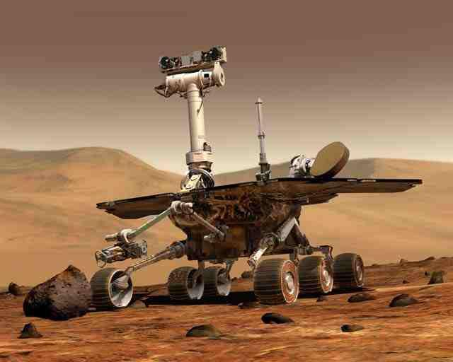 uz marsa scaronobrīd ir 3... Autors: sprote7 Visuma fakti - MARSS