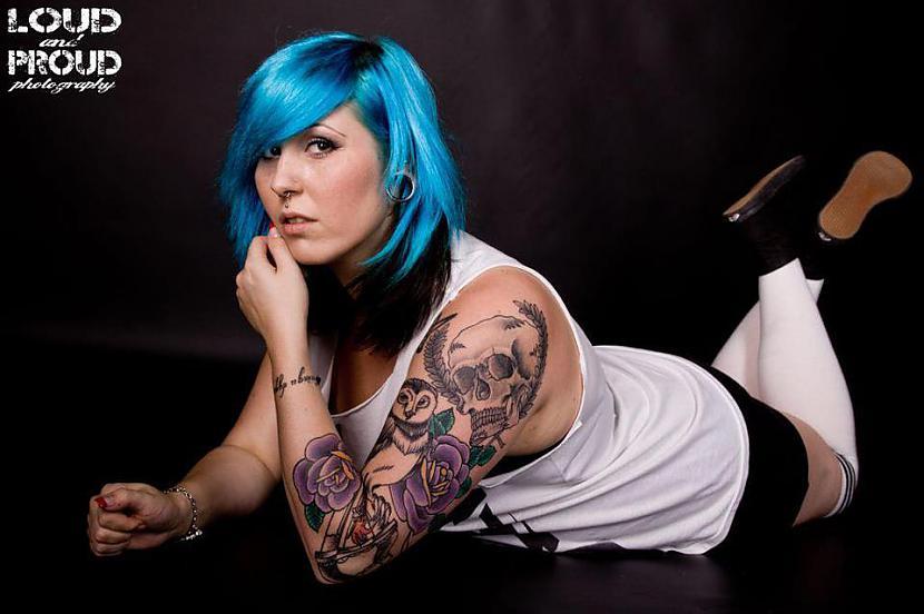 Autors: Gariis Tattoo 48