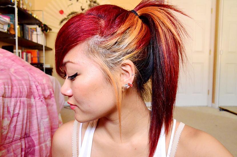 Autors: santuciic123 Hair♥