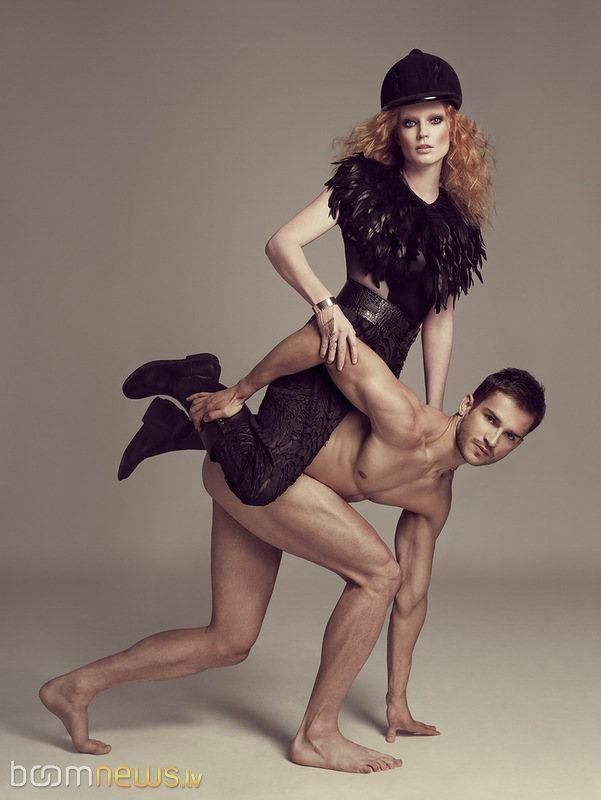 Autors: THUNDERTRUCKS Olimpiskie čempioni izgērbjas