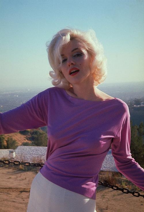 nbspIrsquom selfish impatient... Autors: serenasmiles Marilyn Monroe bildēs un citātos.