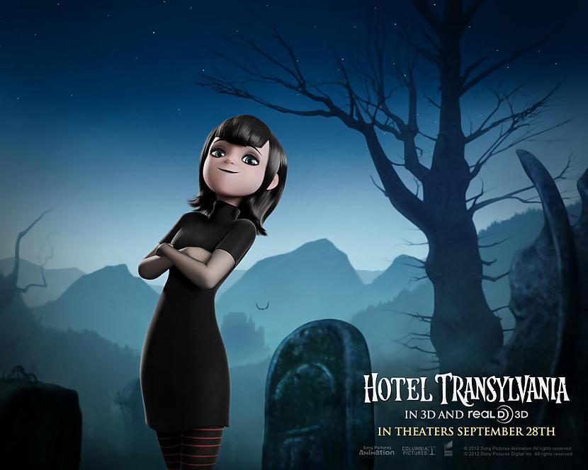 """Filmas režisors ir Genndy... Autors: wurry Viesnīca """"Transilvānija"""" (2012)"""