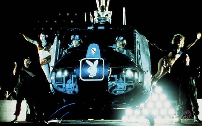 "Autors: Skybull Mūsdienu ""Apokalipse"" pirms 33 gadiem"