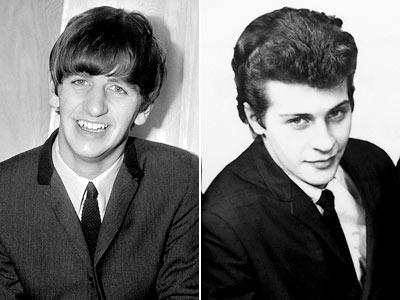 Sākonēji grupas bundzinieks... Autors: jankelliitis The Beatles