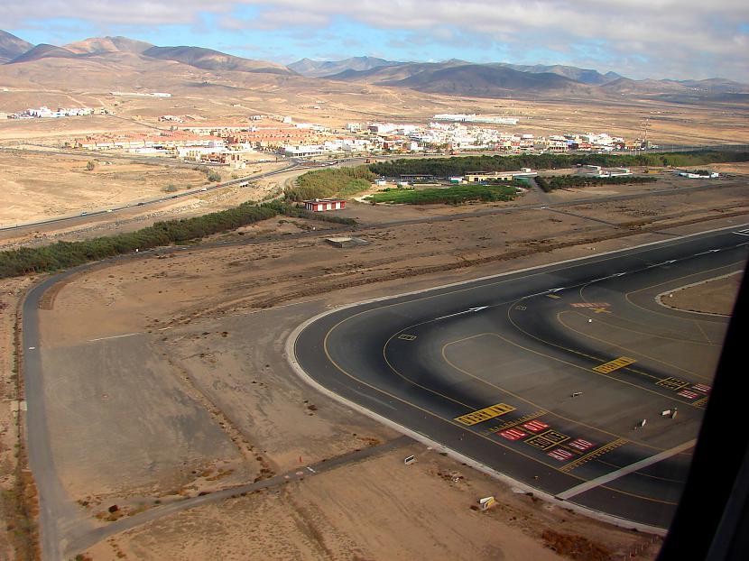 Sekundes pirms... Autors: Latišs Ceļojums uz paradīzi - Fuerteventura