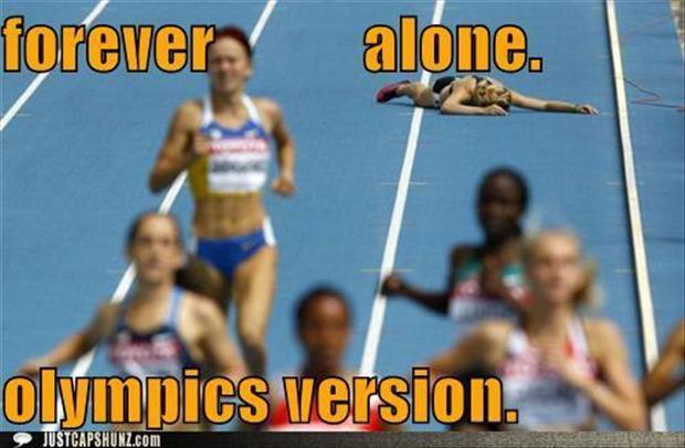 Autors: Fosilija Ar smaidu par olimpiādi !