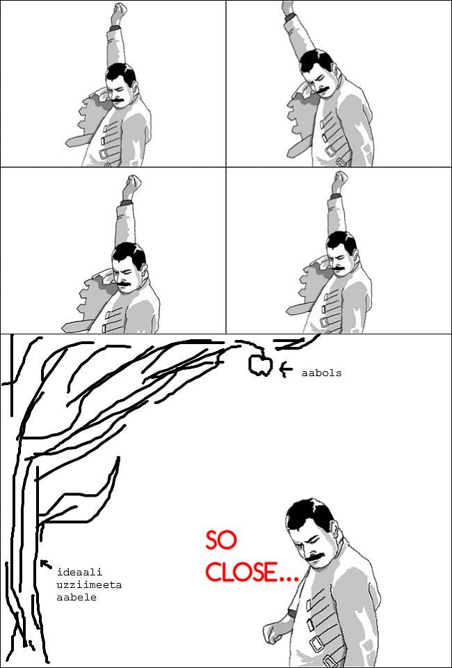 Autors: Fosilija Pirmie paštaisītie komiksiņi.. :)