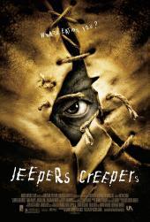 nbspJeepers Creepersnbsp2001... Autors: MeGreenAL Helovīna filmas