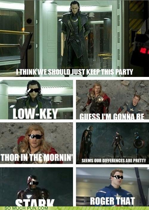 The Avengers Autors: wurry Filmu komiksi 5