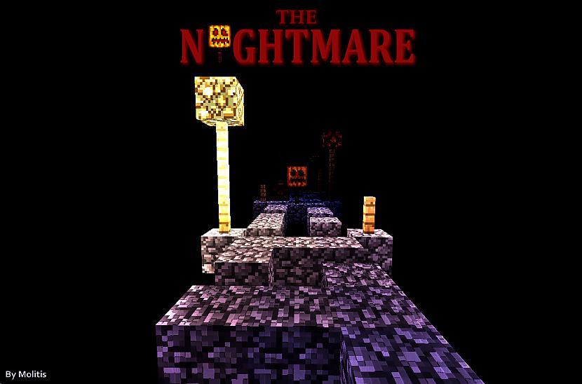 Autors: PYRO The nightmare