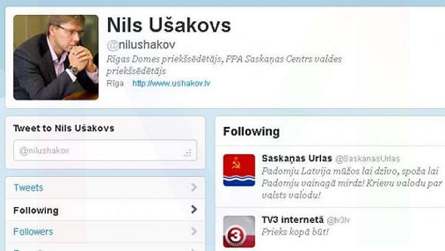 Uscaronakovs tagad seko arī... Autors: Pankucins600 Latvija - labākā valsts pasaulē 4