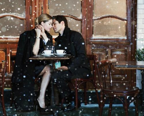 Četras lietas nav noslēpjamas... Autors: zakjiitiiiiis It's cold outside