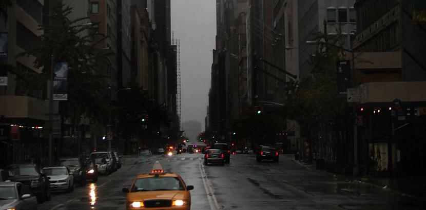 Autors: Kuvis13 Pāris bildes no Ņujorkas ASV.(POSTIJUMI)