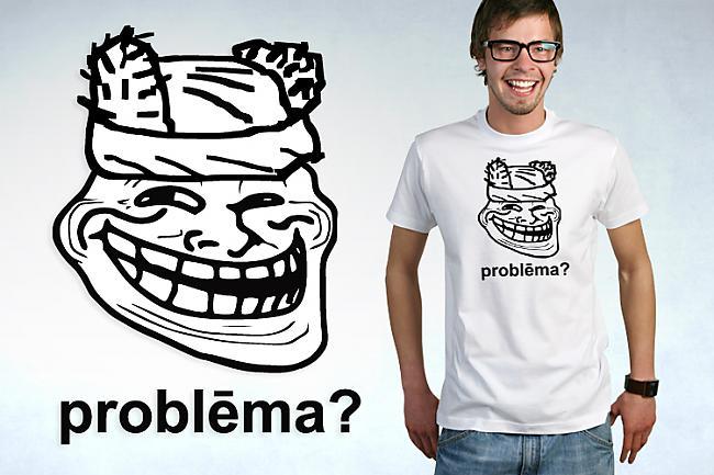 Krekls ar apdruku... Autors: Spoki Asprātīgi un smieklīgi krekli