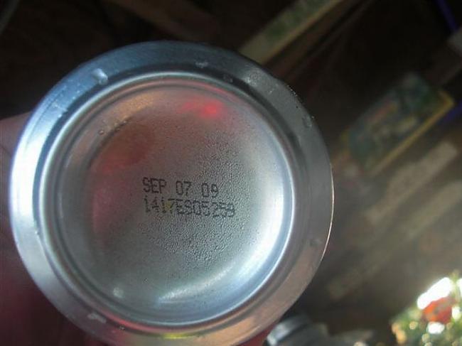 Autors: ORGAZMO Pepsi ar pārsteigumu..