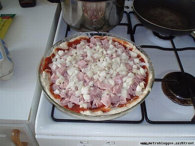 Autors: ORGAZMO Vot tā ir pica!!