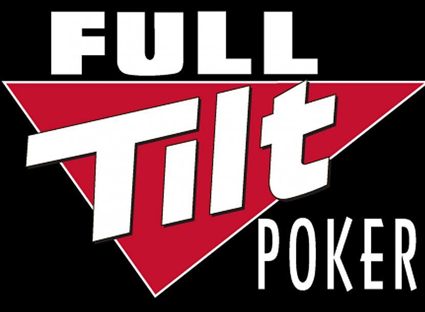 Autors: duno555 Full Tilt's BACK! (no 6 nov 2012)