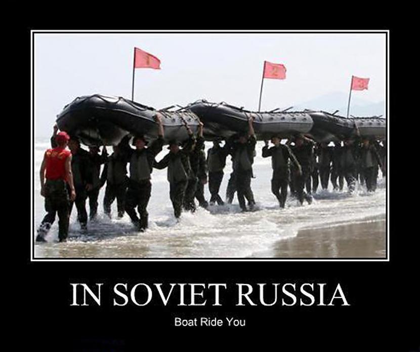 Autors: sickboy55 Padomju Krievija